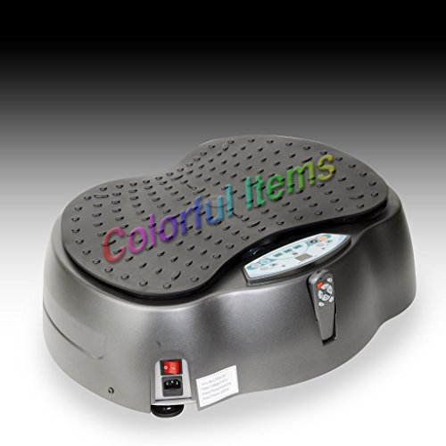 Portable Butterfly Shape Whole Body Vibration Machine
