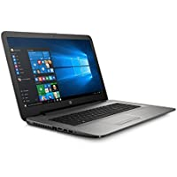 HP 17-x037cl Notebook PC - Intel Core i3-5005U 2GHz 8GB 1TB DVDRW Windows 10 Home