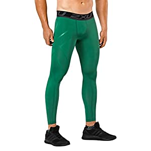 2XU Men's LKRM Compression Tights