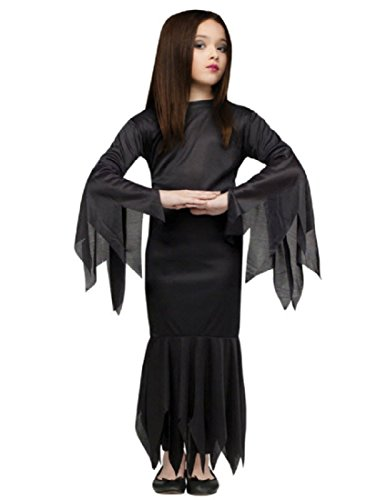 Child Morticia Costume (Medium)]()