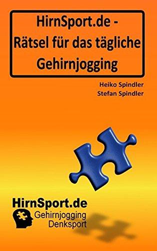 HirnSport.de - Rätsel für das tägliche Gehirnjogging