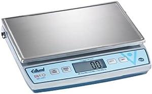 Edlund BRV-480 Bravo Series High Performance Digital Scale, 30 lb. Max Weight