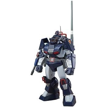 Amazon com: Macross: MBR-04-MkVI Tomahawk Plastic Model 1/72 Scale
