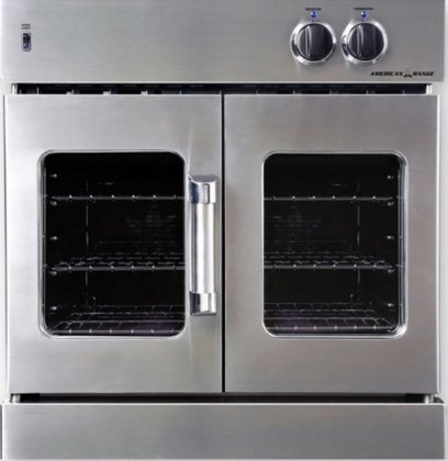 American Range Residential Wall Oven French Door Wall Oven - AROFG30 by American Range
