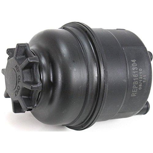 Diften 553-A0293-X01 - New Power Steering Reservoir 524 525 528 535 540 633 735 740 325 323 328 330 318