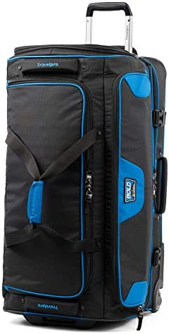 Travelpro Bold Bottom Rolling Duffel product image