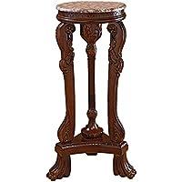 Design Toscano Louis XVI Gueridon Pedestal Table