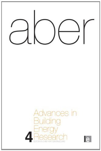 Advances in Building Energy Research: Volume 4