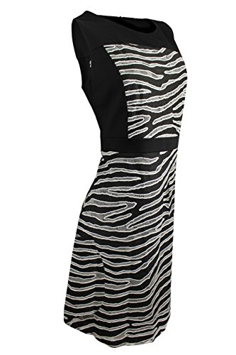 Women's New Block York Cole Line A Dress Black Kenneth Multi Color wCxUqqa