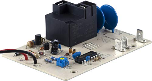 (EZGO Golf Cart Powerwise Charger Board - Control Input)
