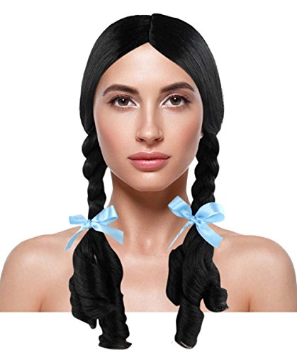Halloween Party Online Dorothy Wig HW-1448]()