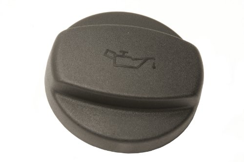 Mercedes Benz Oil Filler Cap - URO Parts 111 018 0302 Oil Filler Cap