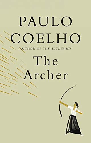 Book Cover: The Archer
