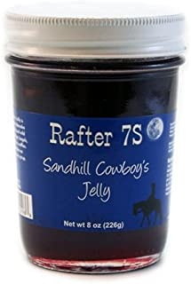 product image for Rafter 7S, Jelly Sandhill Cowboys, 8 Ounce