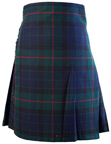 I Yard Full Gunn 8 24 Men's Kilt Drop Ltd Luv With Tartan 6rw68THn