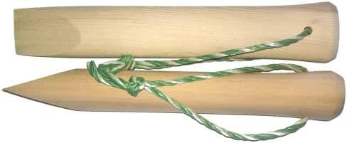 Pitbull Break Sticks