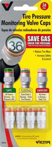Victor-22-5-00703-8-36-PSI-Tire-Pressure-Monitoring-Valve-Cap
