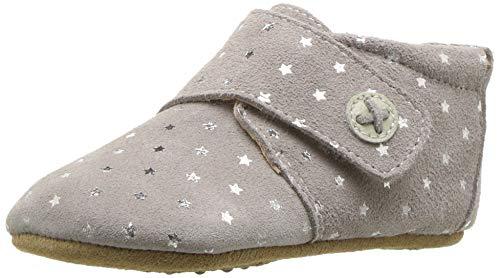 Image of Livie & Luca Girls' Benny Crib Shoe, Dusk, 12-18 Medium US Infant