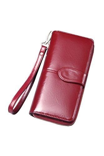 Women's Leather Wallet...