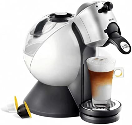 Cafetera Dolce Gusto Krups Kp-2005po Expresso 14bars: Amazon.es ...