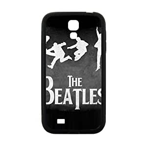 Happy The Beatles Hot Seller Stylish Hard Case For Samsung Galaxy S4