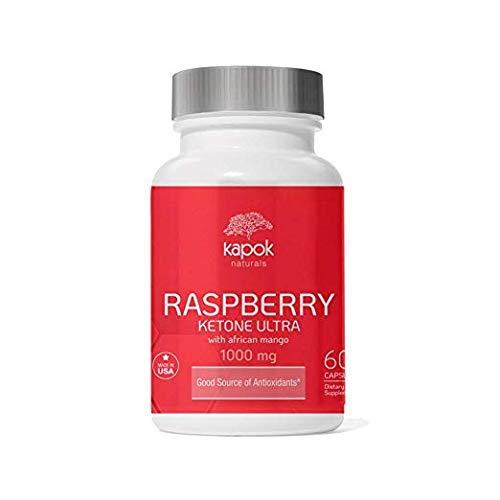 Kapok Naturals Raspberry Grapefruit Naturally