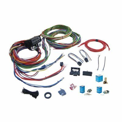 amazon com keep it clean 10546 wire harness system procomp ultra rh amazon com Painless Wiring keep it clean wiring harness 23025