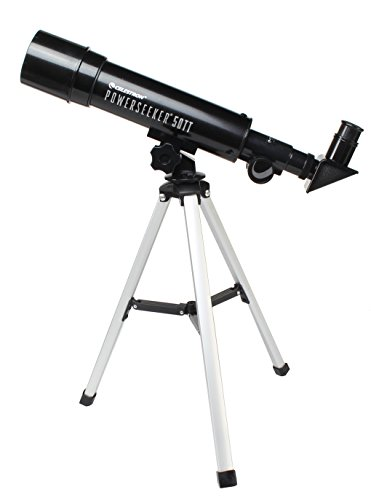 Celestron 21010 Power Seeker 50TT Telescope