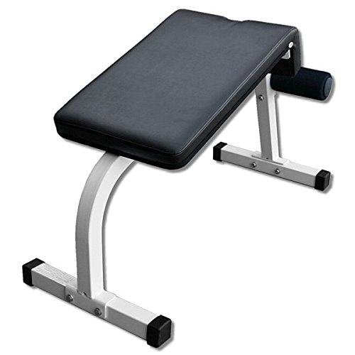 Deltech Fitness Sit-Up Bench by Deltech Fitness