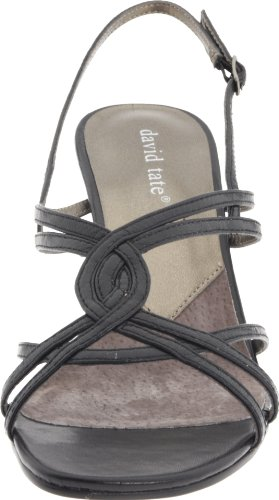 David Tate Women's Sharp Dress Sandal Black clearance wide range of clearance eastbay cheap tumblr UedDkGhGz