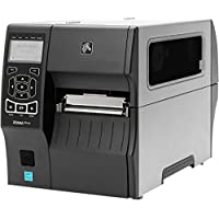 Zebra ZT410 Direct Thermal/Thermal Transfer Printer - Monochrome - Desktop - RFID Label Print