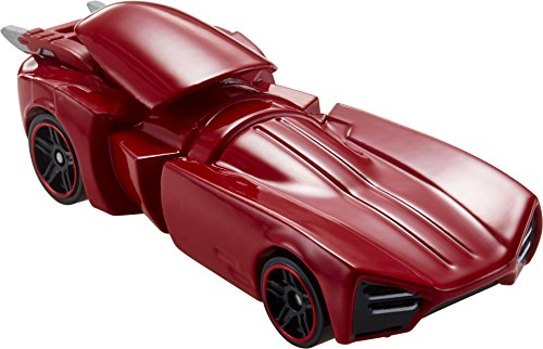 (Hot Wheels Star Wars Elite Praetorian Guard Vehicle)