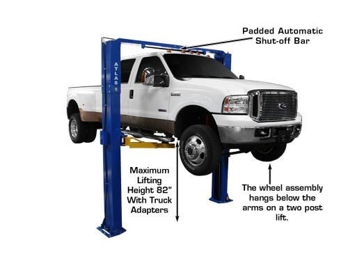 Car Lift – Pick The Right Car Lift For Your Garage or Home 2