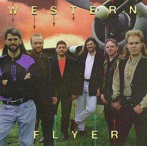 Western Flyer (Pusher Flyer)