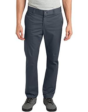 Men's 67 Twill with Pivot-Tek Pants