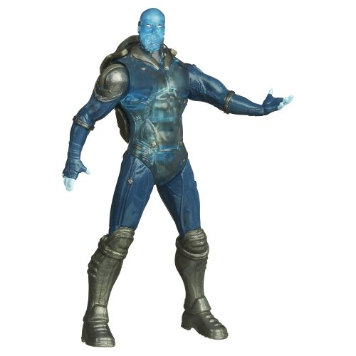 Marvel Amazing Spider-Man 2 Spider Strike Power Charged Electro Figure