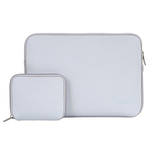 HSEOK Laptop Sleeve, Waterproof Neoprene Case Bag Cover - Small Apple Laptop Macbook Pro