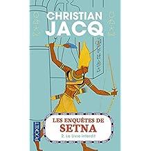 Les enquêtes de Setna - Nº 2: Le livre interdit