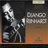 Django Reinhardt: Portrait