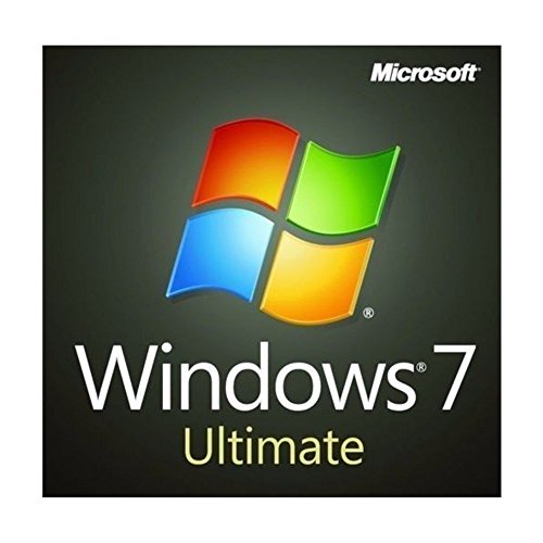 Windows 7 Ultimate with 32/64 Bits Product Key & Download Link,License Key Lifetime Activation