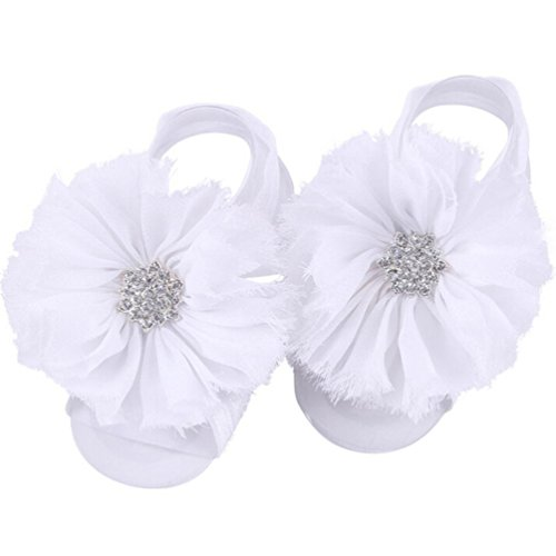 Special Occasion Dress Sandals - 3