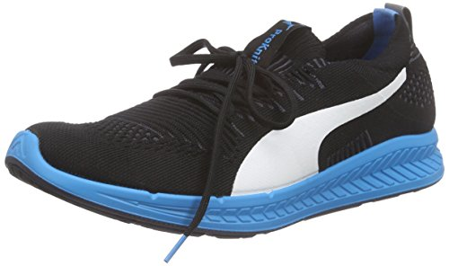 atomic 07 Course Noir white Schwarz Homme Chaussures Blue Ignite black Proknit Puma De wzSIZS