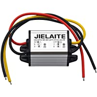 HibiscusElla Waterproof DC to DC Converter 12V to