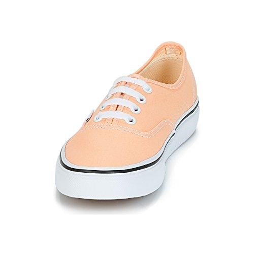 Bleached Vans Apricot Authentic White Rainbow Baskets Mode U Adulte Mixte true rArqB0