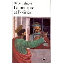 POURPRE ET L'OLIVIER OU CALIXTE 1ER PAPE OUBLIÉ
