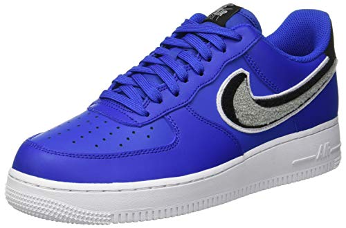 Royal white Homme Fitness 1 Multicolore Force Lv8 409 black wolf De Grey Chaussures '07 Nike Air game w8q0xZP