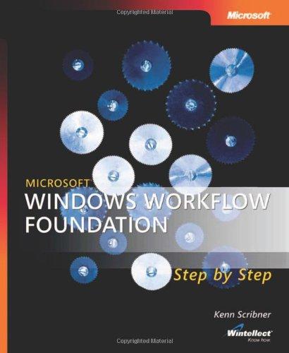 windows workflow foundation - 5