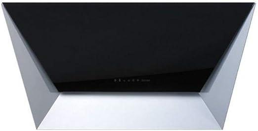 Falmec PRISMA - Campana extractora de pared (115 cm), color negro: Amazon.es: Hogar