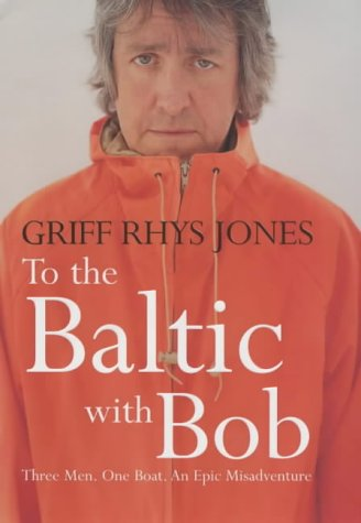 To the Baltic With Bob ebook
