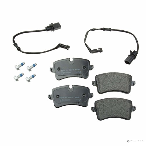 Replacement Mintex Rear Brake Pads (Full set for Rear Axle) MDB3086